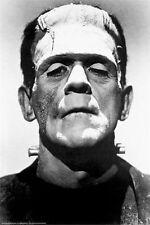 Frankenstein - Boris Karloff Poster - 24x36 Shrink Wrapped - 1931 Movie 3185