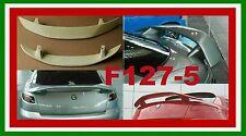 SPOILER  ALETTONE POSTERIORE BAULE ALFA GT GREZZO F127-5G SI127-5-1a