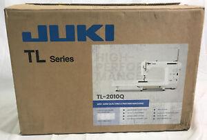Juki TL2010Q Sewing Machine