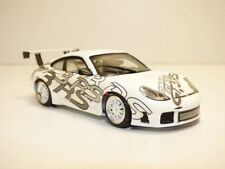 PORSCHE 911 - 996 GT3 RS PRESENTATION 2001 1/43