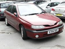 X REG 2000 RENAULT LAGUNA 1.9DCI RED breaking for spares Listing For WheelNut