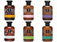 Apivita Shower Gel 300ml , Choose from 6 Types
