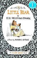 Little Bear (An I Can Read Book) by Elsa Holmelund Minarik, Maurice Sendak