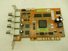 New Hikvision DS-4002MDI PCI 2-Channel Video & Audio Matrix Decoder DVR NVR Card