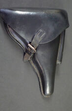 1934 GERMAN P.08 HOLSTER, for RARE K-DATE LUGER