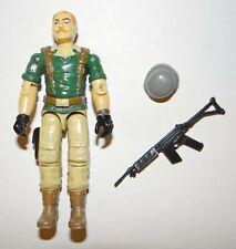 1985 G.I. Joe Crankcase Figure (Complete)