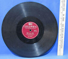 Vintage Record Lefty Frizzell Columbia Label Don't Stay Away & You're Here