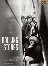 Rolling Stones by Sean Egan, Gered Mankowitz (Paperback, 2012)