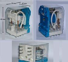 Relè di potenza bobina 12 V ,  contatti 40 A