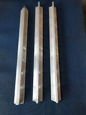 Snow Pickets Set Of 3 (1 Smc I-picket & 2 similar To Msr Coyote)