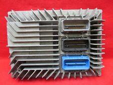 New listing 11 2011 Chevrolet Equinox Engine Ls 2.4L Computer Control Module Ecm Ecu Pcm