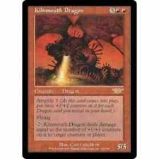 1x KILNMOUTH DRAGON - Onslaught/Duel Deck - MTG - NM - Magic the Gathering