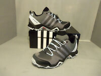 adidas Outdoor AX2 Climaproof  Women's Waterproof Hiking Shoes NIB Gray BB1679