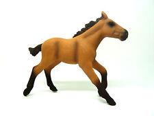 K54) Schleich Sondermodell Mustang Fohlen Sonderbemalung Pferd Pferde Exclusive