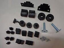 73-74 Road Runner Satellite Body Bumper Kit wWedges