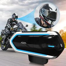 B35 Bluetooth4.0 Moto Casco Intercomunicador Interphone Headset FM Radio