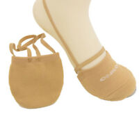 Good Quality Half Socks Girl Toe Shoes  Rhythmic Gymnastics Sport Shoes M Size