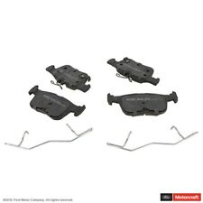 Motorcraft Rear Brake Pad BR-1665 2013-2018 Ford Fusion 1.5L 2.0L 2.5L 2.7L