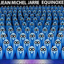 Jean-Michel Jarre - Equinoxe - New 180g Vinyl LP