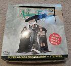 Addams+Family+trading+card+lot+1991+Topps+Box