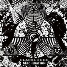 Blacklodge-machination (LTD. GATEFOLD 2-lp) DLP