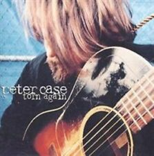Torn Again 0015707948128 by Peter Case CD