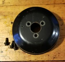 1999-2001 jaguar s type 4.0 water pump pulley