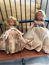 Two Story Book Dolls