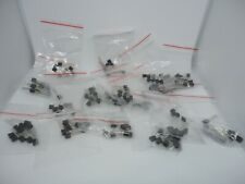 180 Pcs To 92 Transistor Triode Kit Set 18 Values S9012 S9013 S9014 9015 A1015