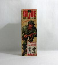 c1964 Vintage G.I Joe ✧ Action Soldier ✧ Eye-Liner TM/R Action Man VAM #1