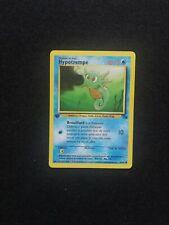 Carte Pokémon Hypotrempe 49/62 edition 1 fossile wizards FR Proche Neuf