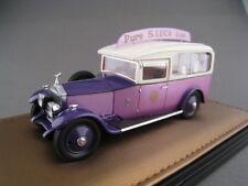 Rolls-Royce Ice Cream Van / Eiswagen  GLM  1:43  OVP  NEU