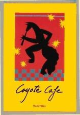 Coyote Cafe: Foods from the Great Southwest, Recipes from Coyote Cafe-ExLibrary