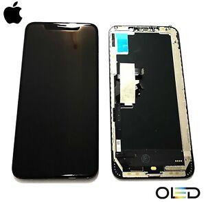 ORIGINAL Apple iPhone XS MAX OLED Retina Display HD Bildschirm 3D Touchscreen