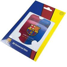 FC Barcelona 3D Universal Skin (Large) - Sticker - Official Merchandise