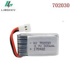 LiPo 1S 300mAh 3.7V 22C Mini