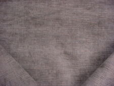 6-1/2Y KRAVET COUTURE 31195 SUMPTUOUS GRAY VELVETY CHENILLE UPHOLSTERY FABRIC