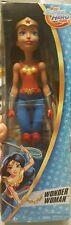 Dc Comics Wonder Woman Doll Dc Super Hero Girls