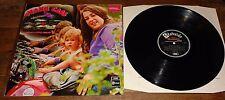 MAMA CASS ~ DREAM A LITTLE DREAM ~ UK STATESIDE DUNHILL LP 1968