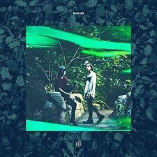 `ROBINSON, PORTER & MADEON`-SHELTER: MINI ALBUM (LTD CD/BD)  CD NEW