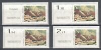 Canada Year 2020 - Mint NH -- Kiosk Stamps Complete set #1