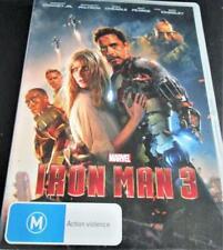 Iron Man 3 - DVD - Region 4