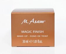 M.Asam Magic Finish Makeup Mousse - 1.01fl / 30ml