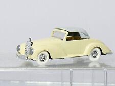 Praline  Mercedes 300 S Cabrio de Luxe Oldtimer PKW  1:87 H0  Revell  4203   OVP