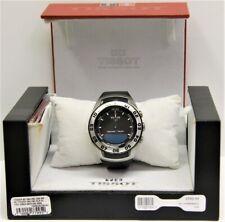 Tissot Sailing Touch Watch - Black Dial w/ Original Box