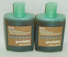 2 GeoGiRL Makeup Remover Results Quick No Rubbing Or Redness Makeup Melts Off