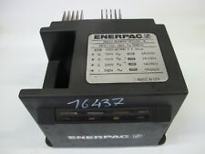 ENERPAC BC 1724 Batterie Ladegerät Battery Charger Accu Charger #16437