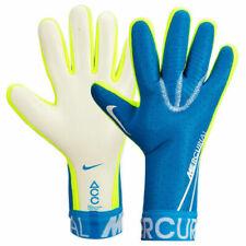 Nike Mercurial Touch Elite FA19 Football Goalkeeper Gloves Blue GS3886-486
