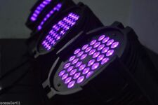 Par 54 UV LED Pars LED Par Can Stage Lighting Effects Pro DJ Lighting Par Wash