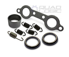 Polaris Sportsman 800 2007-09 Dual Exhaust Gasket Spring Rebuild Kit 3610047